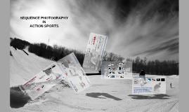 CHRONOPHOTOGRAPY