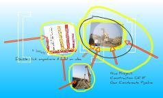 "8"" GAS CONDENSATE PIPELINE CONSTRUCTION"