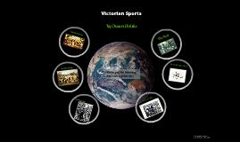 Victorian Sports