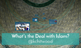 What's the Deal with Islam? ULC