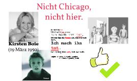 Deutsch Büch presentätionen
