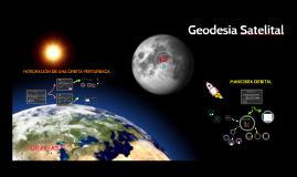 Copy of Geodesia Satelital