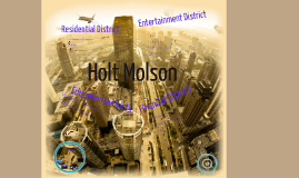 Holt Molsen Proposition