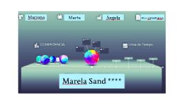 Marela Sand ****