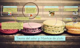 Copy of Teoria del color y