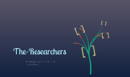 The_Researchers