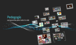 Copy of Pedagogìa