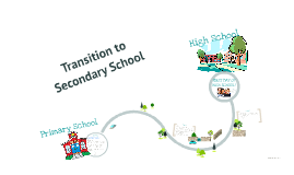 Transition into Secondary School
