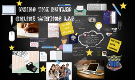 Butler Online Writing Lab