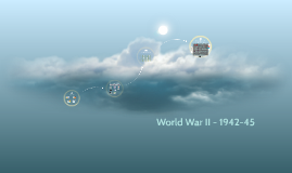 HWH World War II - 1942-45