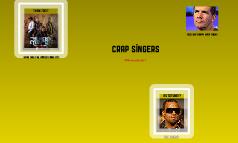 Crap Singers