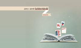 2015-2016 kehitettävää