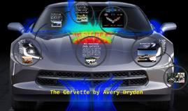 Copy of The Corvette