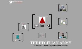 Hegelian Army