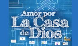 la casa de Dios