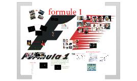 Copy of formule 1