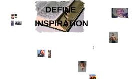 INSPRATION
