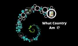 What Country Am I?