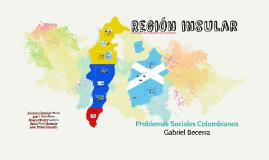 Region insular