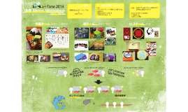 SoHub+Tane 2014 Bento Workshop