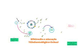 Copy of Wikimedia e educação