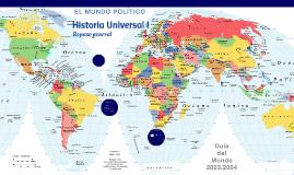 Historia Universal I