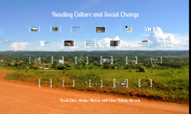 Copy of Reading Culture and Social Change