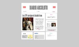Copy of DIARIO ABSOLUTO