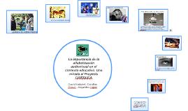 La importancia de la alfabetización audiovisual en el contex