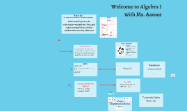 68. Algebra I