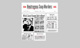 Neutrogena Soap Murders