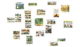 Historie - Orientalisme og Tintin