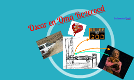 Oscar en Oma Rozerood
