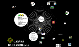CANVAS-BARRAS BRAVAS