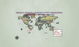 IMIGRAÇÃO, TRABALHO, CIDADANIA E POLÍTICAS IMIGRATÓRIAS: DES