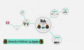 University of California: Los Angeles