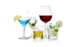 Cocktail Revison