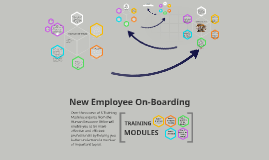 New Employee On-Boarding