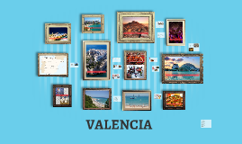 Copy of Valencia