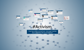 How has activism evolved over time as generations have adapt