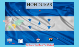 HONDURAS (High School)