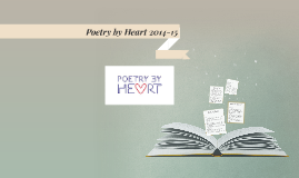 Poetry by Heart 2014-15