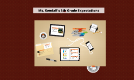 Copy of Ms. Kendall's 5th Grade Expectations
