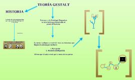 Copy of Teoria de gestalt