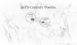 Copy of 20Th Century Poems.