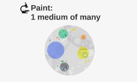 Paint:
