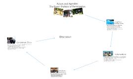 Actors & Agendas: The Power Politics of Participation