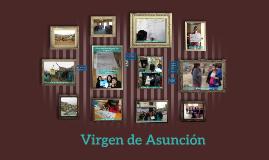 Virgen de Asunción
