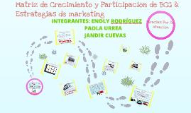 Copy of Mercadeo Estratégico