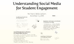 Social Media Student Engagement 2